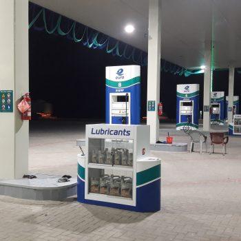 Euro Oil